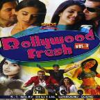 Bollywood Fresh Vol 3