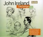 John Ireland: The Songs