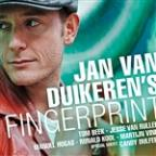 Jan Van Duikeren's Fingerprint