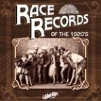 Race Records Of The 1920S
