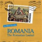 Romania: The Romanian Lautari
