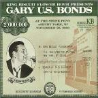 King Biscuit Flower Hour Presents Gary U.S. Bonds