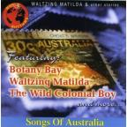 Waltzing Matilda Songs Of Australia
