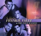 Definitive Frankie Valli &amp; The Four Seasons