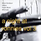 Night at Ronnie Scott's, Vol. 3