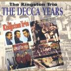 Decca Years-Box Set