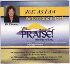 We Praise: Just As I Am