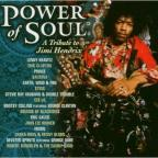 Power Of Soul-Tribute To Jimi Hendrix