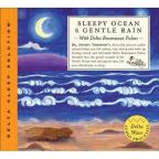 Sleepy Ocean &amp; Rain - With Delta Brainwave Pulses