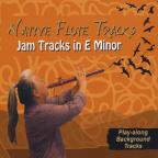 Jam Tracks in E Minor