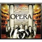 Great Masters of Opera Deluxe