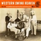 Western Swing Heaven Vol. 1