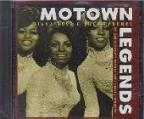 Motown Legends: My World Is Empty Without You - I Hear A Symphony