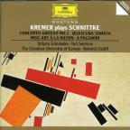 Kremer Plays Schnittke