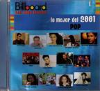 Billboard Hot Latin Tracks: Best Of Pop 2001