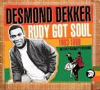 Rudy Got Soul: The Complete Early Years 1963-1968