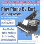 How To Play Piano By Ear In 5 Easy Steps!