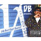D.B. Presents La's Best Kept Secret! The Album