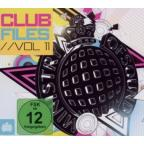 Ministry of Sound: Club Files, Vol. 11