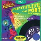Spotlite on Port Records, Vol. 1