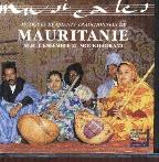 Traditional Songs Of Mauritani