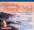 Meditations For Peace