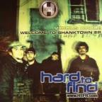 Welcome To Shanktown EP