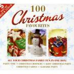 100 Essential Christmas Favourites