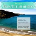 Sergei Rachmaninov: Symphony No.1 In D Minor, Op. 13; Piano Concerto No.1 In F-Sharp Minor, Op. 1; Rhapsody On A Theme By Paganini Op. 43 (No. 18)