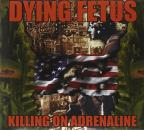 Killing on Adrenaline Reissue