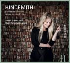 Hindemith: Sonata for Solo Cello; Works for Cello & Piano