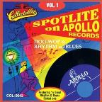 Spotlite on Apollo Records, Vol. 1
