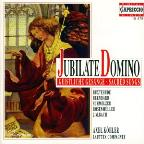 Jubilate Domino - Sacred Songs of Buxtehude, et al / Köhler