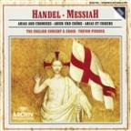 Handel: Messiah (Arias and Choruses)