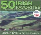50 Irish Favorites