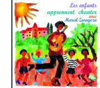 Les Enfants Apprennent A Chanter