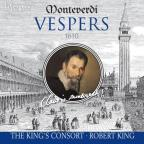 Monteverdi: Vespers 1610