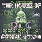 Skinny Corleone Presents: The Houze of Reprezentativez Compilation, Vol. 1