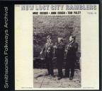New Lost City Ramblers Vol. 2, 1963 - 1973, Out Standing in Their Field