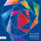 Allen Bonde: Sound Spectrum