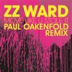 Move Like U Stole It (Paul Oakenfold Remix)