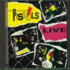 Original Pistols Live