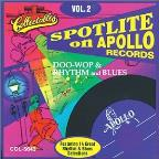 Spotlite on Apollo Records, Vol. 2