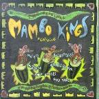 Original Mambo Kings: An Introduction to Afro-Cubop