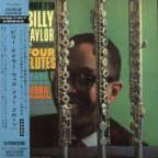 Billy Taylor/Four Flutes