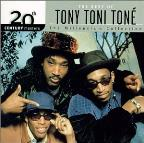 20th Century Masters - The Millennium Collection: The Best of Tony Toni Tone