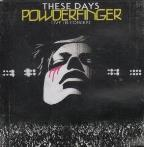 These Days-powderfinger Live In Concert