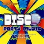 Disco Party Music
