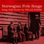 Norwegian Folk Songs