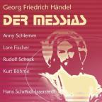 Handel: Der Messias